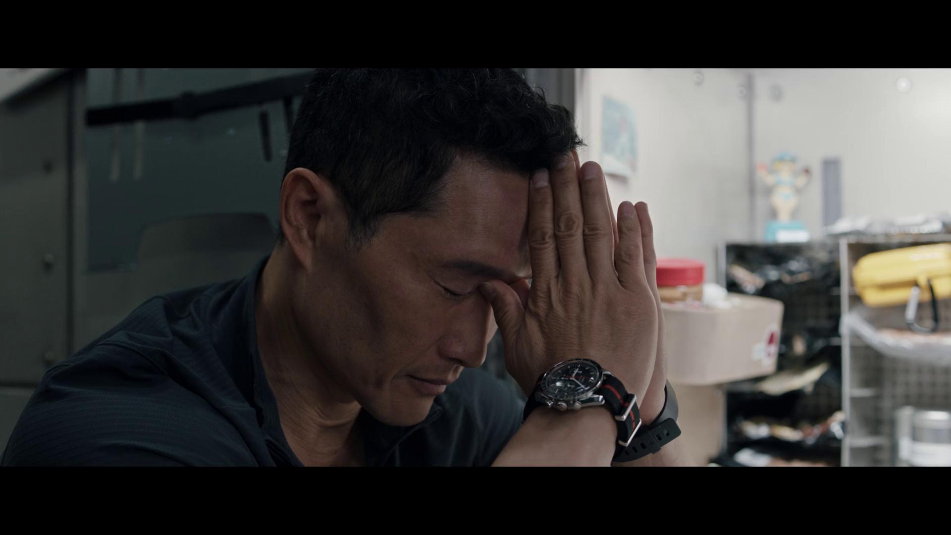 Pasajero inesperado (2021) 1080p WEB-DL Latino