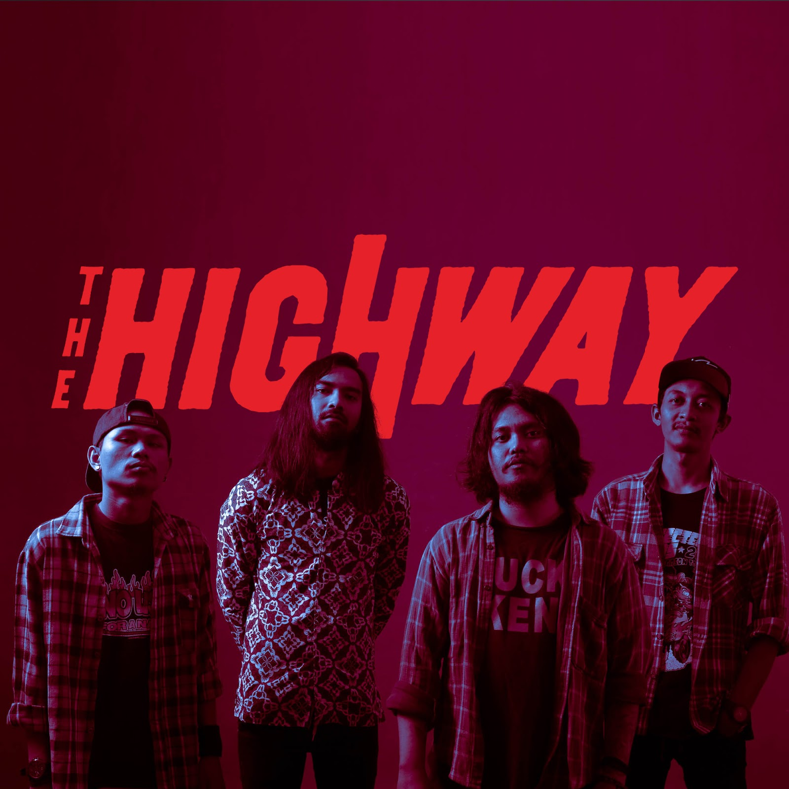 "The Highway ""Lepas"" single release"