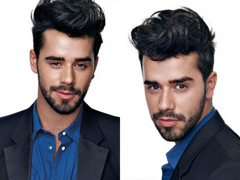 Coupe de cheveux des hommes Г la mode 2012 pour l'Г©tГ©