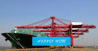 Chief Officer, 2nd Engineer For Container Ship