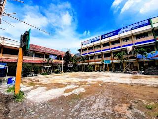 SMK Muhammadiyah 3 Mayong Buka Program Untuk Anak Kurang Mampu