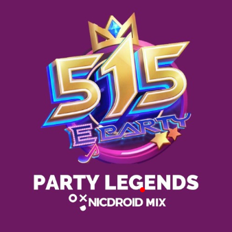 MLBB - Party Legends (NicDroid Mix)