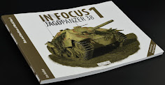 Read 'n Reviewed: Focusing in on the Hetzer – Lee Archer's new book about the Jagdpanzer 38