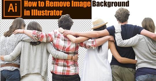 طريقة بسيطة لإزالة خلفية الصور في برنامج ادوبي اليستريتر Watch this amazing Adobe Illustrator tutorial. See how to Remove Image Background in Illustrator!