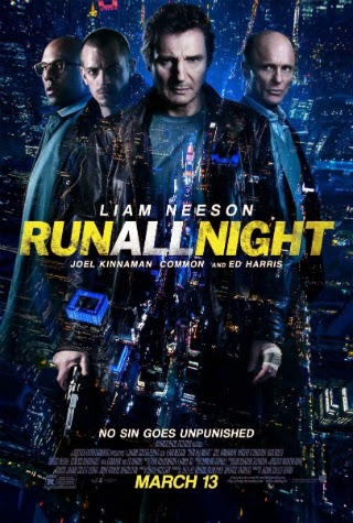 Run All Night [2015] [DVDR] [Custom-HD] [Latino]