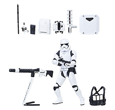 First Order Stormtrooper Box Set