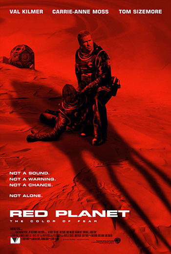Red Planet 2000 Dual Audio ORG Hindi 720p BluRay 700MB ESubs poster