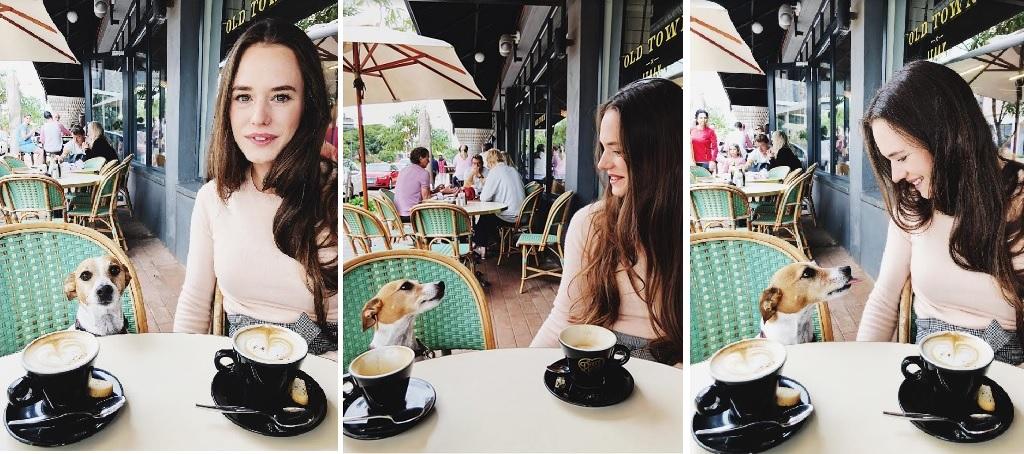 dog friendly restaurants durban