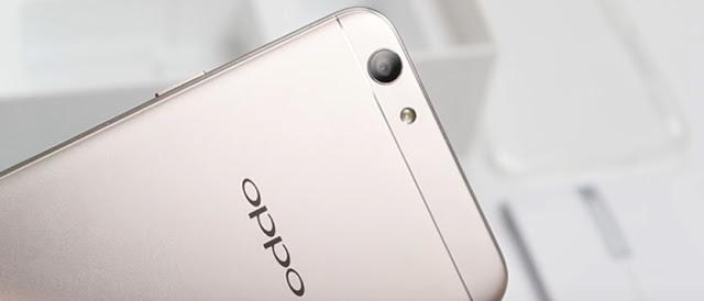 Kamera belakang OPPO F1S hanya memiliki 1 flash saja namun bisa digunakan secara maksimal dan menghasilkan gambar yang bisa dikatakan bagus