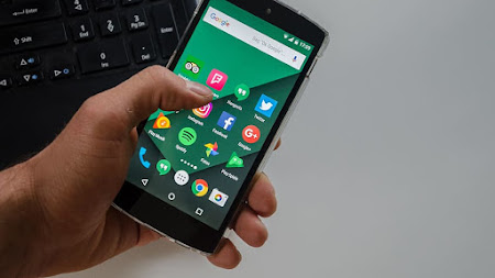 Grandes descuentos en 9 móviles Android