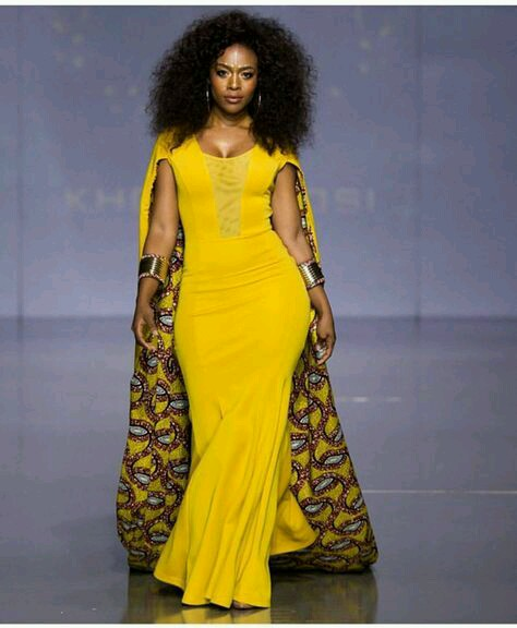 PICTURES OF 50 MOST RECENT ANKARA TRENDING STYLES 2018  Simple but ...
