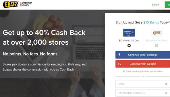 أفضل موقع Cashback في الإنترنت لإسترجاع نسبة مهمّة من قيمة مشترياتك على الإنترنت