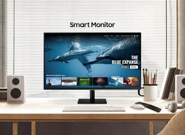 Màn hình thông minh Samsung