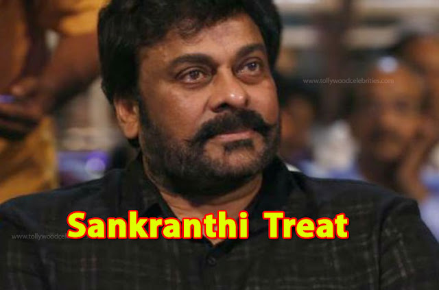 Khaidi No 150 to be a Sankranthi Treat