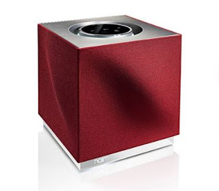 Naim Audio Mu-so Qb Wireless Music System