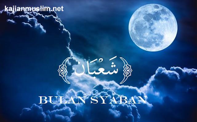 Bulan Syaban