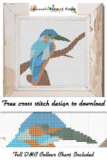 http://www.hancockshouseofhappy.com/2020/06/free-kingfisher-cross-stitch-pattern.html