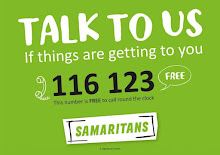 Samaritans are there 24/7