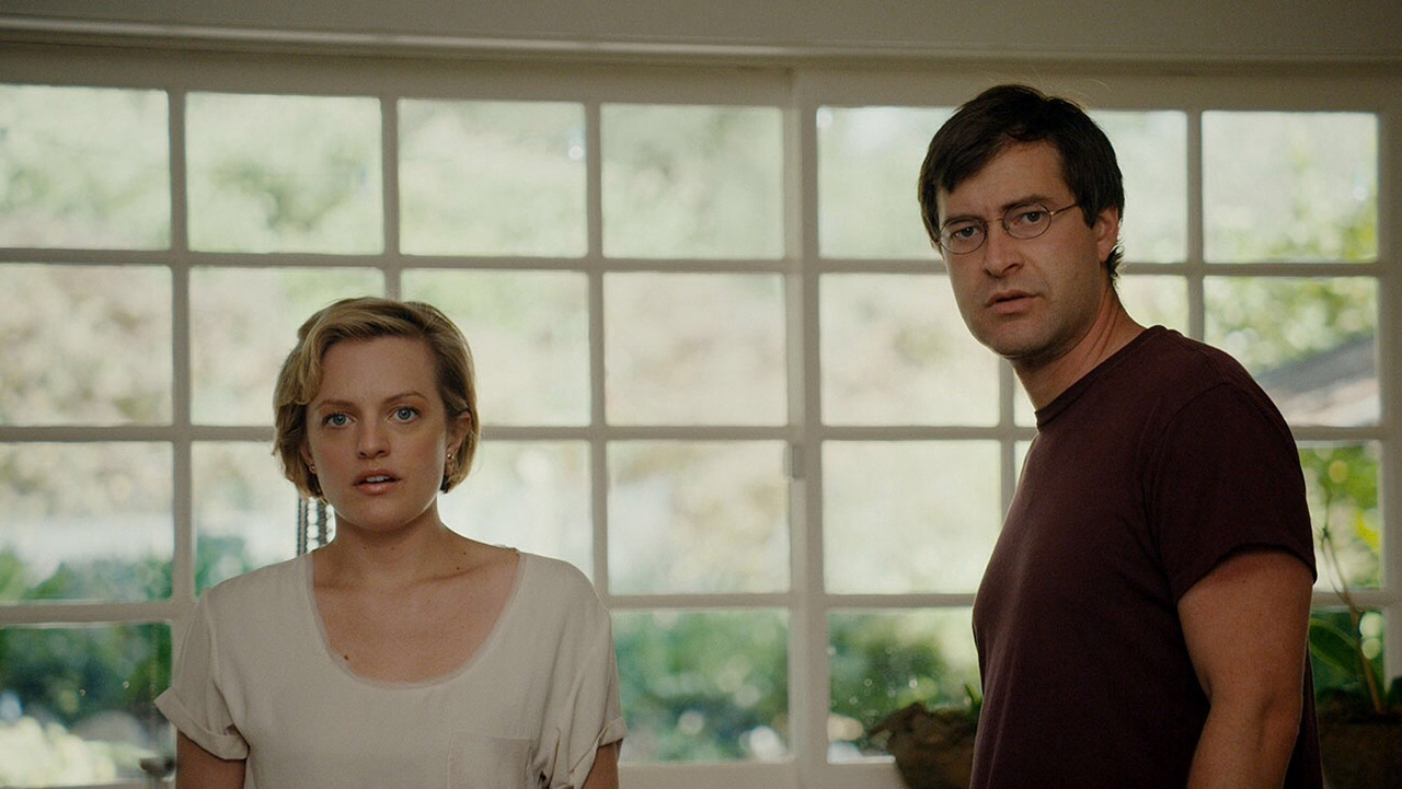 Mark Duplass Elisabeth Moss The One I Love