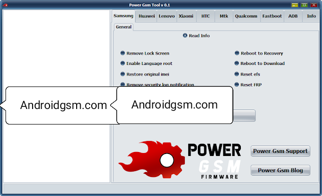 How To Download Power Gsm Tool V0.1 FRP Unlock Tool 100% Working Latest Update 2020-21 Free Download To AndroidGSM
