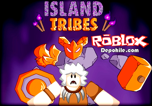 Roblox Island Tribes Oyunu Teleport Hilesi Script İndir 2020