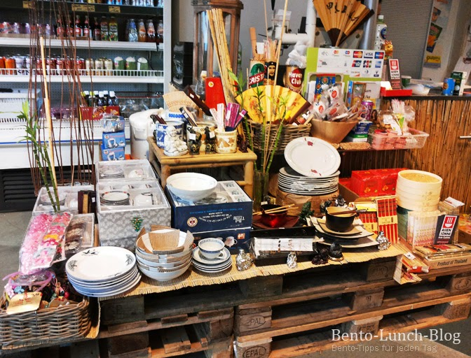 Asia Shop Regensburg