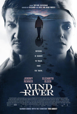 Wind River 2017 DVD R1 NTSC Latino CAM