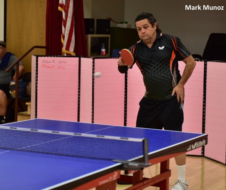 Ventura County Table Tennis
