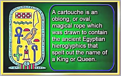 Egyptian symbols and meanings