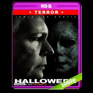 Halloween (2018) WEB-DL 1080p Audio Ingles 2.0 Subtitulada
