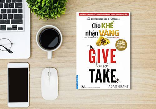 Give & take (Cho khế nhận vàng)