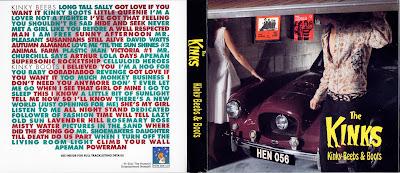 The Kinks-Kinky Beebs