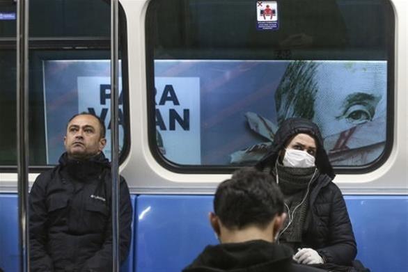 Τουρκία: 48ωρη απαγόρευση της κυκλοφορίας σε όλες τις μεγάλες πόλεις