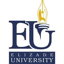 elizade university post utme
