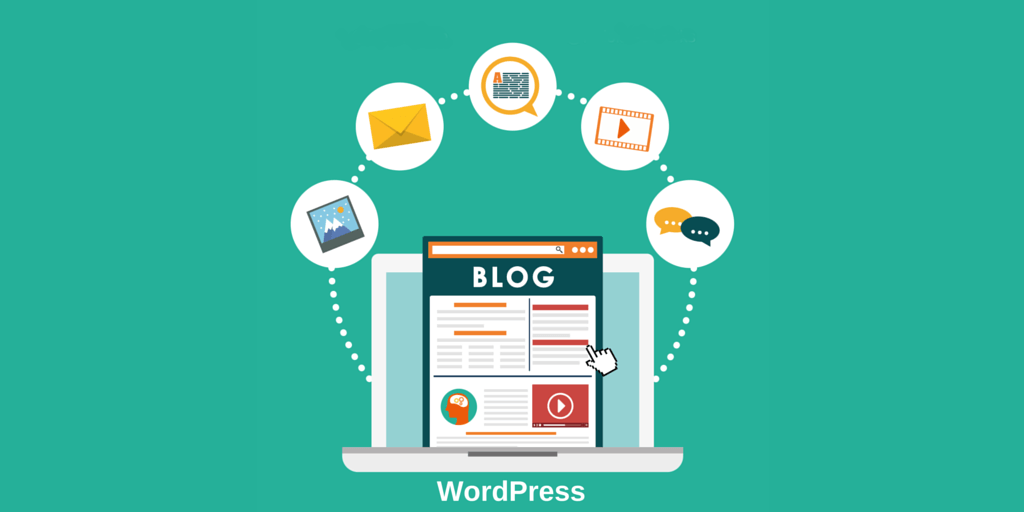 How to create a wordpress blog step by step tutorial for Build blog