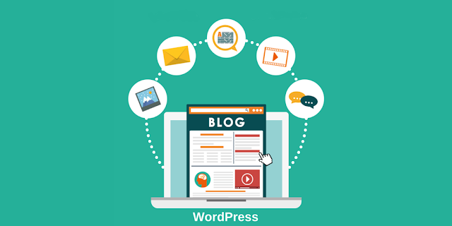 How to create a WordPress Blog step by step tutorial