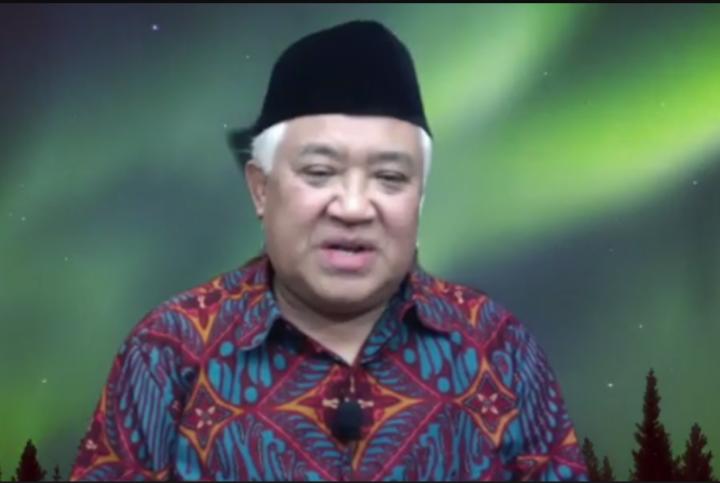MUI Minta Isu Radikalisme Tak Diarahkan Secara Sepihak ke Umat Islam