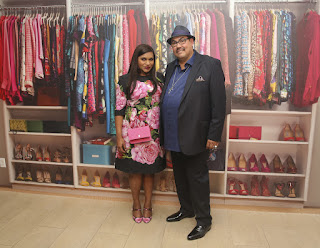 'The Mindy Project': step inside Mindy's closet with Paley Center's Costume Exhibit
