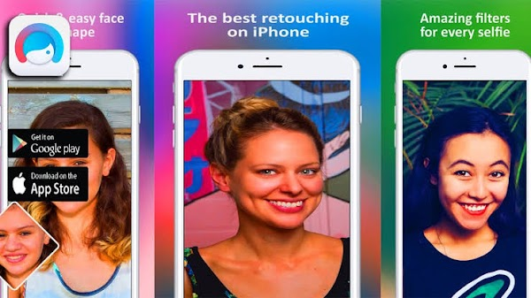 Facetune2 - Selfie Photo Editor - Unlocked