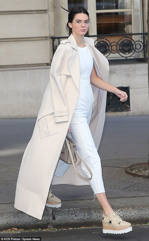 Stella Mccartney Stella Mccartney Check Elyse Cut Out Lace Up Shoes
