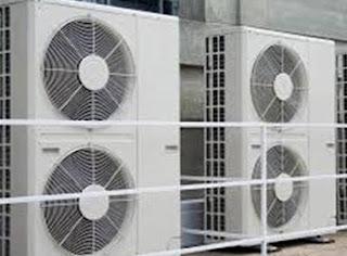 مجالات استخدام تكييف الهواء