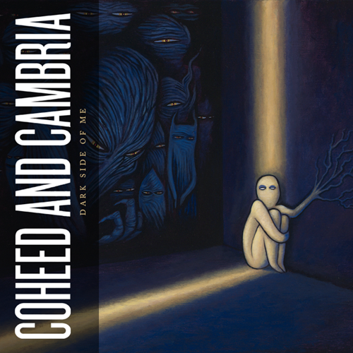 Rock Album Artwork: Coheed and Cambria - The Afterman