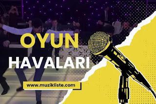 Ankara Oyun Havaları Dinle