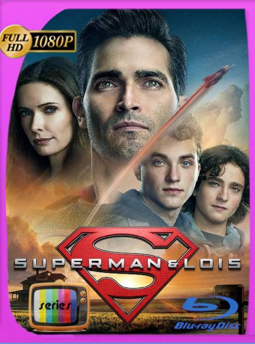 Superman & Lois (2021) Temporada 1 (5/??) WEB-DL 1080p Latino [GoogleDrive] Ivan092