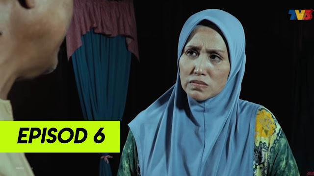 Drama Camelia Episod 6 Full