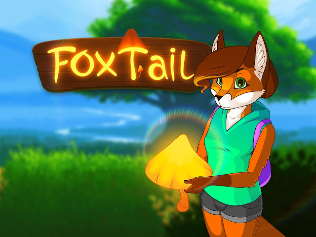 FoxTail: Behind The Music With Vlad Plotnikov