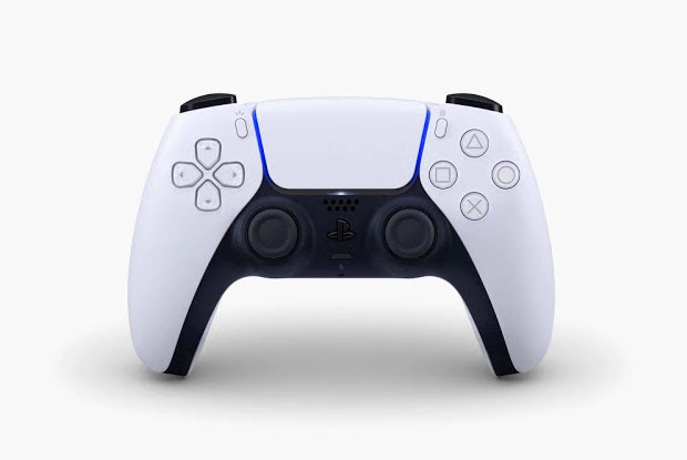 شركة سوني تكشف عن يد التحكم لجهاز PS5 تحت اسم DualSense