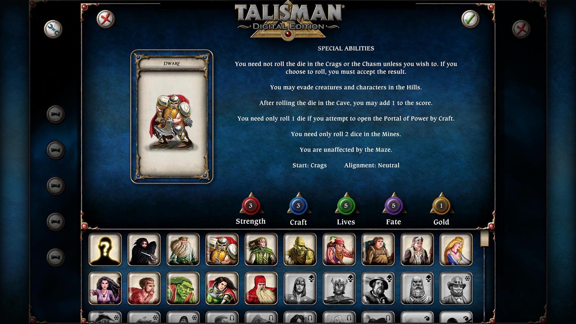 talisman-digital-edition-pc-screenshot-3