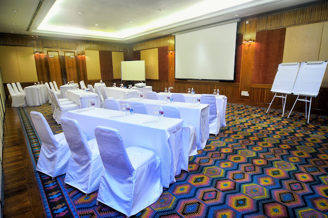 Paket Meeting FullBoard Tanjung Pinang Dan Bintan