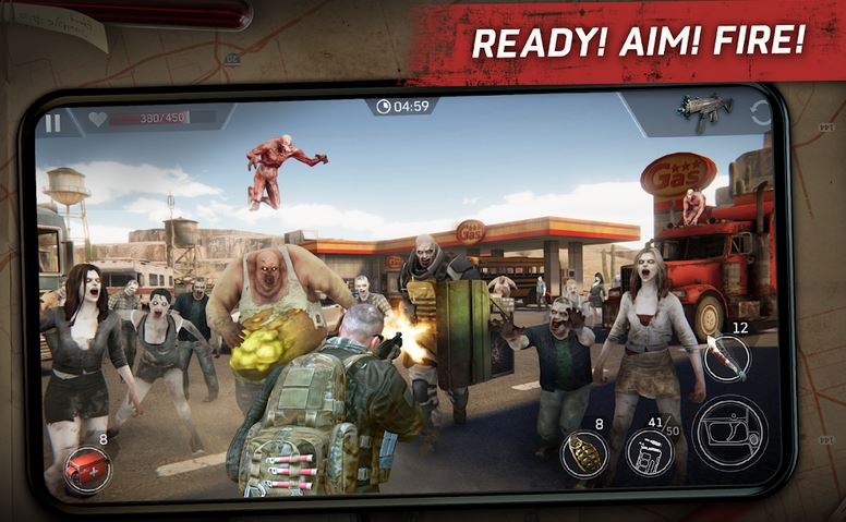 Download Left To Survive MOD APK 3